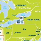 Regional Maps Of Wny Invest Buffalo Niagara
