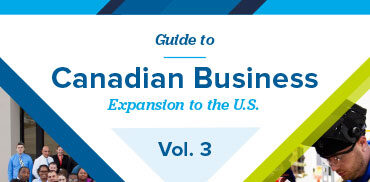 Canadian Guide to Business Expansion Vol. 3