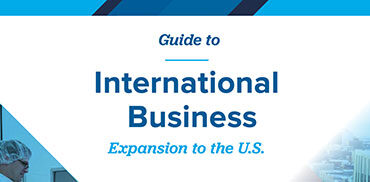 International Business Expansion Guide