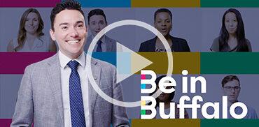 Be in Buffalo video