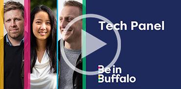 Buffalo Tach Panel