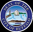 City of Buffalo Seal