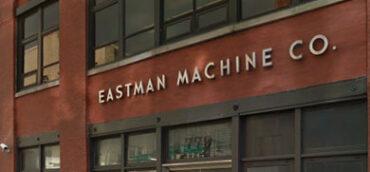 Eastman Machine News