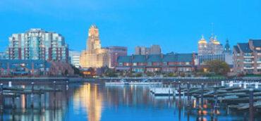 Buffalo Among next 25 tech hubs