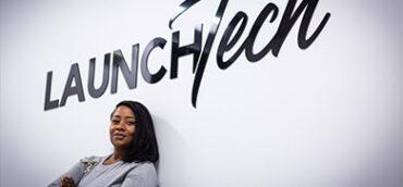 LaunchTech Forbes 500
